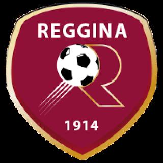 Reggina Logo PNG 512 x 512
