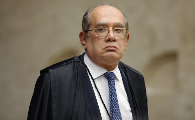 Gilmar Mendes suspende ação da Lava Jato por uso de dados da Receita Federal