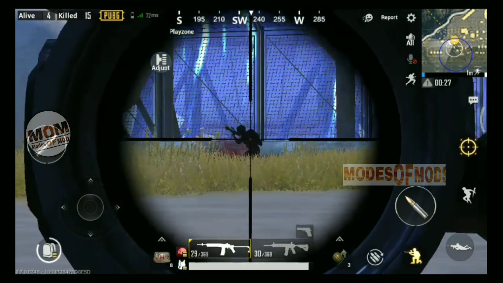 New Mate Black Vip Script Wall Shot Ver 0 7 0 Update Pubg Mobile - install pubg mobile patched apk 0 7 0 no obb needed!    3 install parallel space