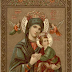 Prayer and Consecration to Our Lady of Perpetual Help