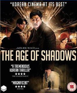 A Idade das Sombras Legendado Online