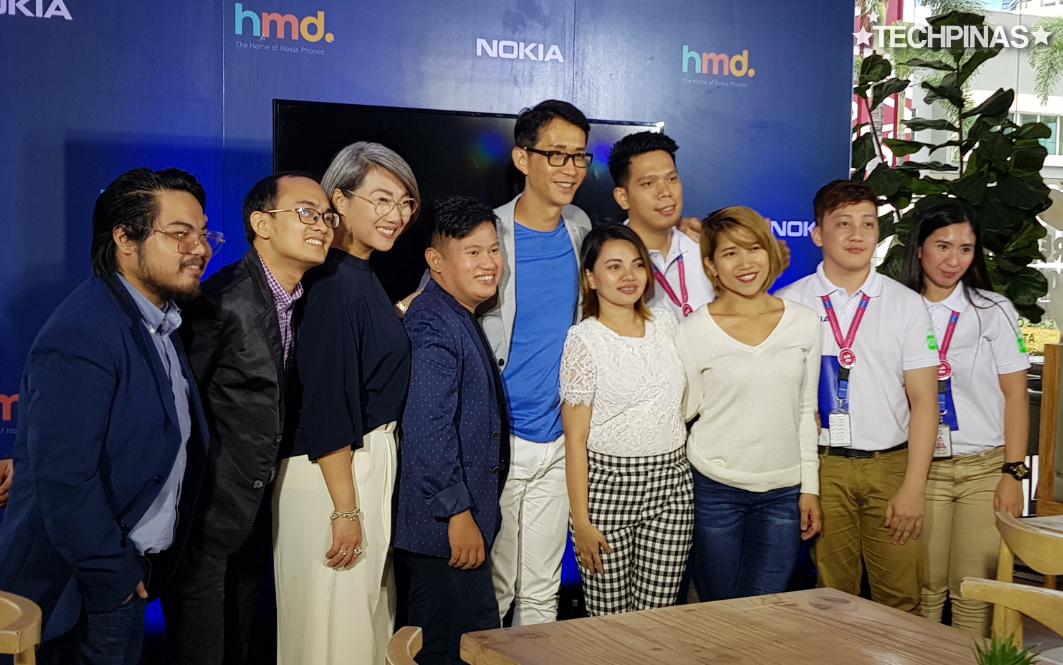 Nokia 8.1 Philippines, Nokia 8.1, HMD Philippines, HMD Global Philippines