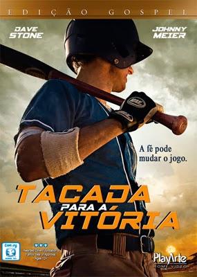 Baixar Torrent Tacada Para a Vitória DVDRip Dual Áudio Download Grátis
