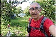 Kastañarri mendiaren gailurra 903 m. - 2018ko ekainaren 15ean