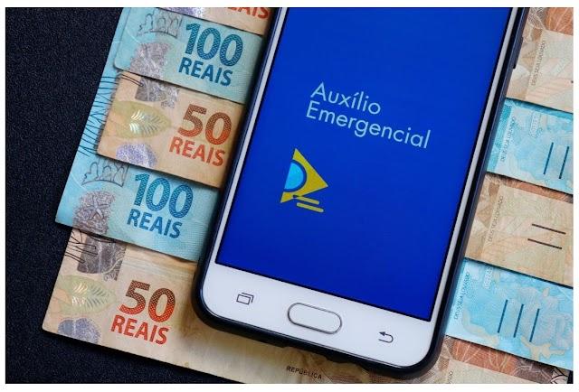 Novo Auxílio emergencial 2021: Detalhes de Como se inscrever para receber a nova rodada.