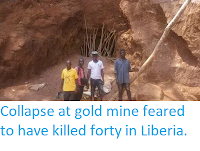 https://sciencythoughts.blogspot.com/2019/02/collapse-at-gold-mine-feared-to-have.html