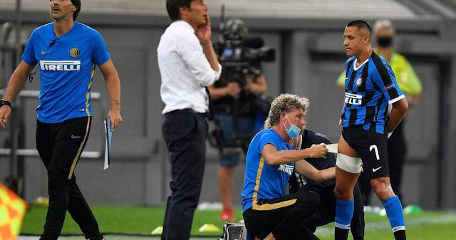 انتر تفشل في تخطي إشبيلية في الدوري الأوروبي