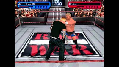 WWF Smackdown 2 Know Your Role Free Download For PC