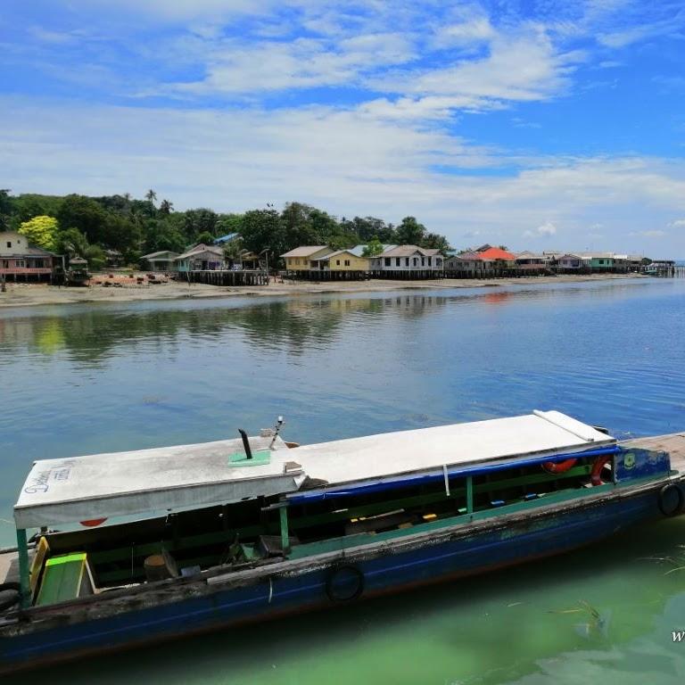 Merawat Cagar BudayaIndonesia di Pulau Penyengat