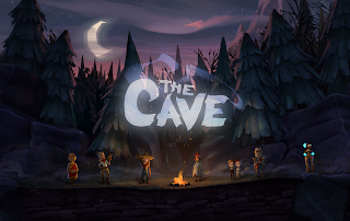 the cave orgullogamer
