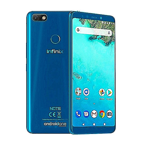 DOWNLOAD INFINIX X604 NOTE 5 (DA) FILE - MOBILE SOFT CARE