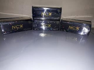 Gambar NCX Nasa