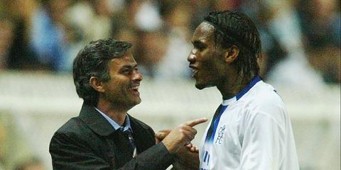 Didier Drogba, một trong những bản hợp đồng lời nhất lịch sử Chelsea