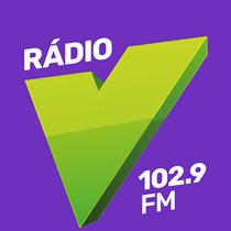 Ouvir agora Rádio V FM 102,9 - Videira / SC