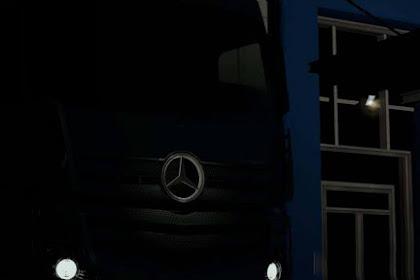 LED Trucklogos with Light v2.0