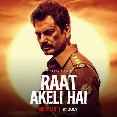 Raat Akeli Hai (2020) Hindi 720p 1080P WEB-DL