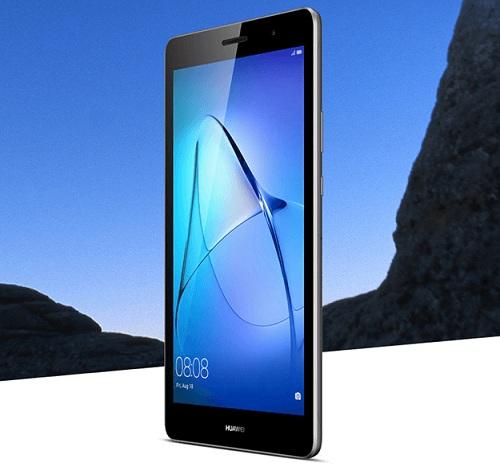 مواصفات وسعر تابلت Huawei MediaPad T3-7