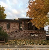 Yuma CO dentist's office, exterior