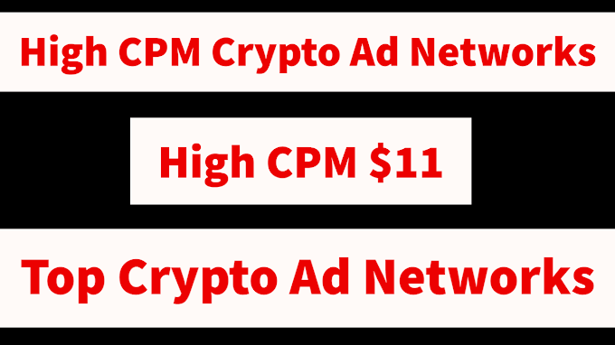 Top Crypto Ad Networks For Small Publishers In 2021 King Bloggers
