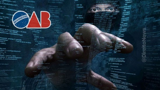 reuniao virtual oab invadida sexo pornografia
