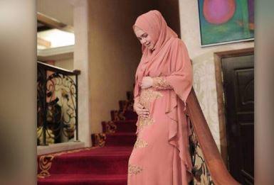tahniah dato siti nurhaliza, siti nurhaliza hamil, penantian 11 tahun berakhir, bakal ibu
