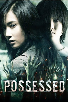Possessed (2009) Dual Audio ORG 720p BluRay 604Mb HEVC x265 ESub