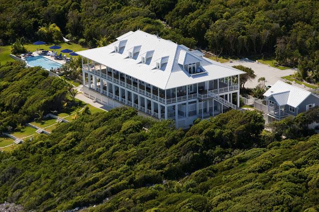 Bahamas, Delphi Club Islas Ábaco