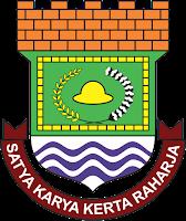Logo Kabupaten Tangerang PNG