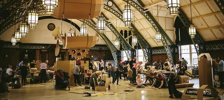 10+ Free Things To Do In Newcastle Upon Tyne - Discovery Museum