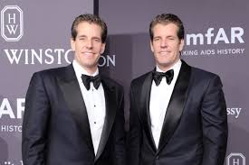 Cryptocurrency Heralds Something Greater Than Facebook Winklevoss Twins