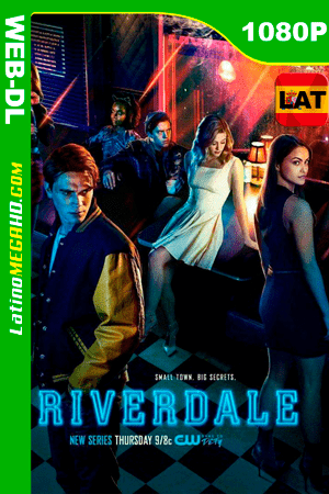 Riverdale (Serie de TV) (2018) Temporada 3 Latino WEB-DL 1080P - 2018