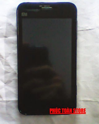 Rom stock Xiaomi Mi One alt