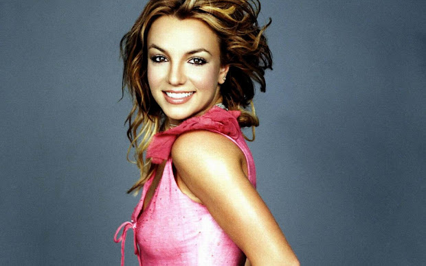 Britney Spears Wallpapers - Entertainment