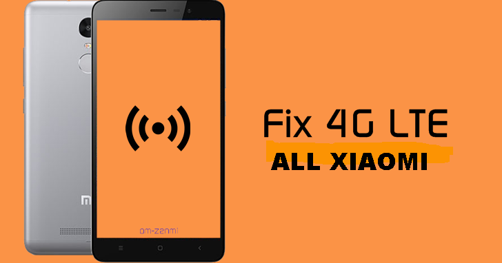 how to fix 4g android