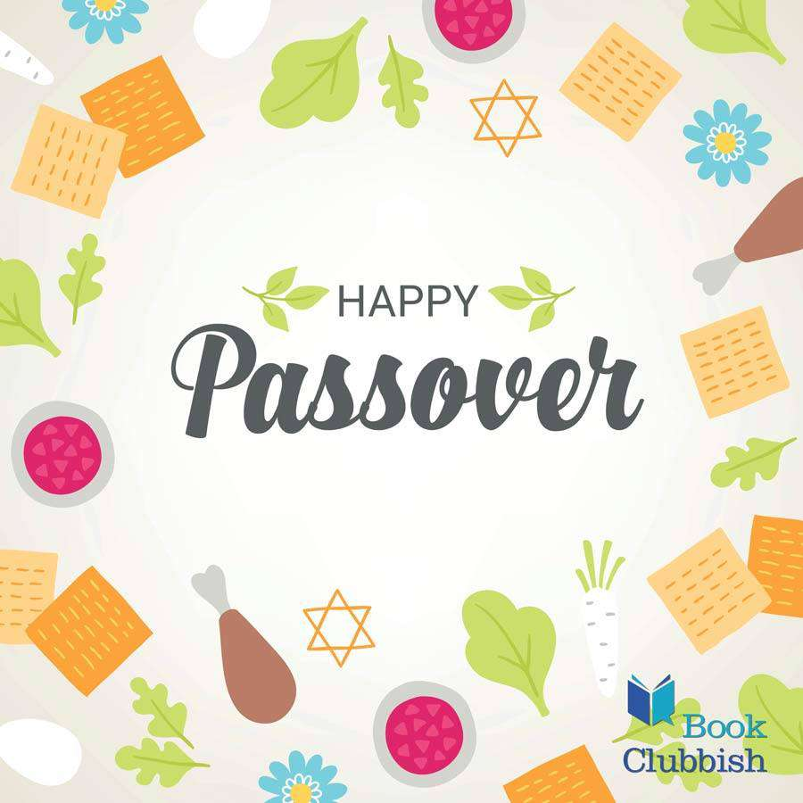 Passover Wishes Sweet Images