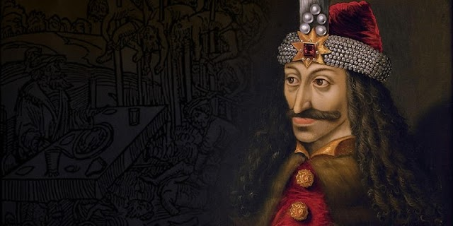 Dracula - Vlad Tepes - history and legend