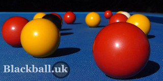 blackball.uk web site