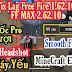 TĂNG TỐC TỐI ƯU SMOOTH FPS CAO FREE FIRE - FREE FIRE MAX PRO CHO MÁY YẾU