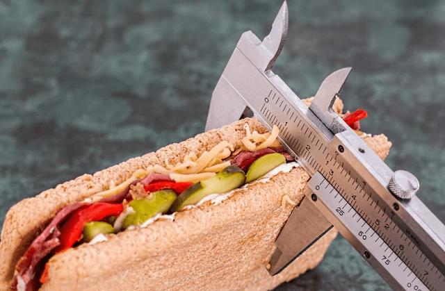 Cara Menghitung Kalori Gak Perlu Ribet yang mudah baik dan benar