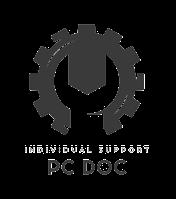 PC Doc Logo