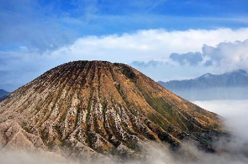 Kenampakan Alam Indonesia Dan Gambarnya Lengkap Jasa Pengetikan Cibinong