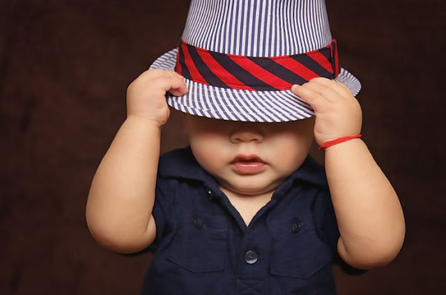 Top 100 Indian Baby Boy Names With Meaning in Hindi