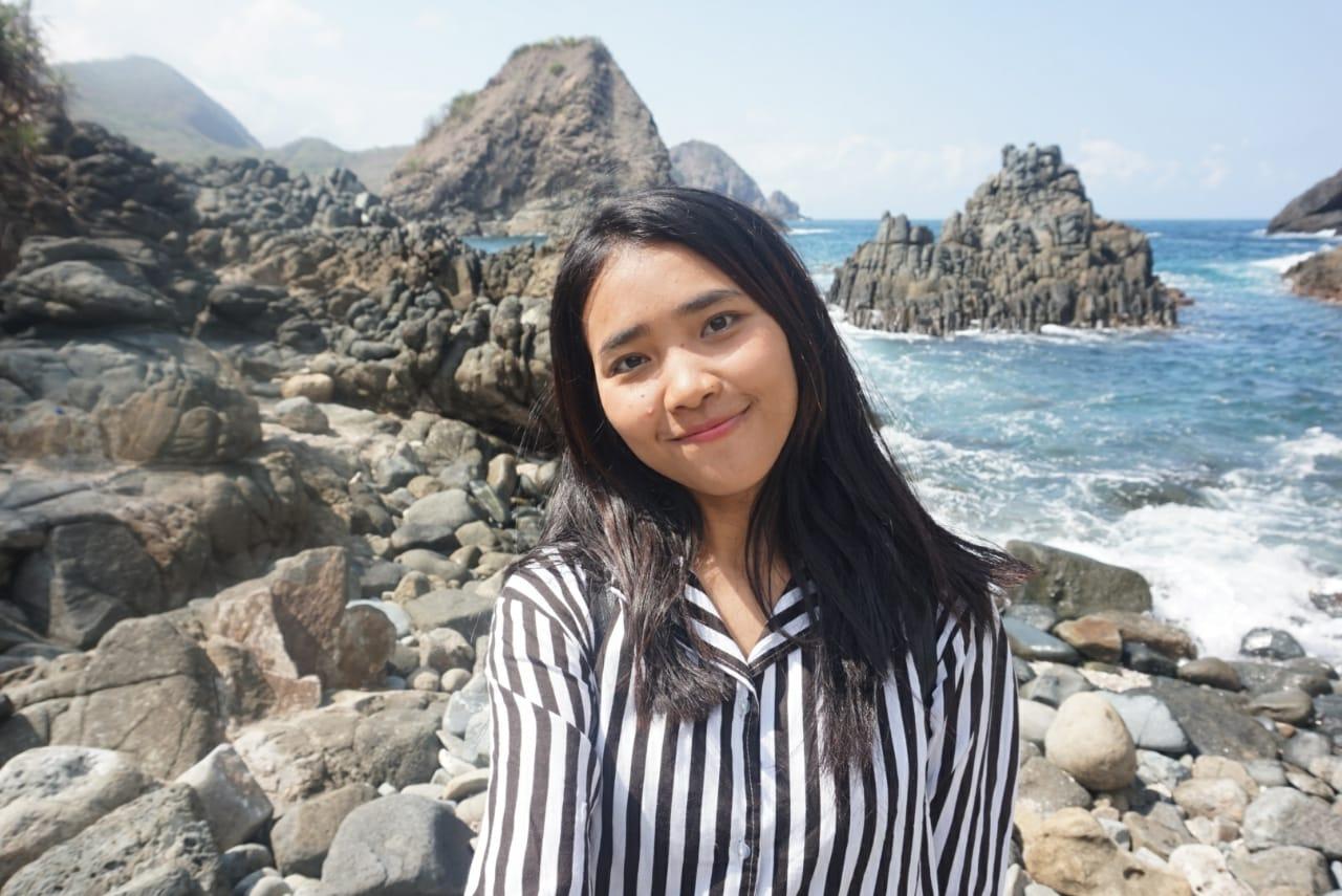 Wisata alam di lombok tengah