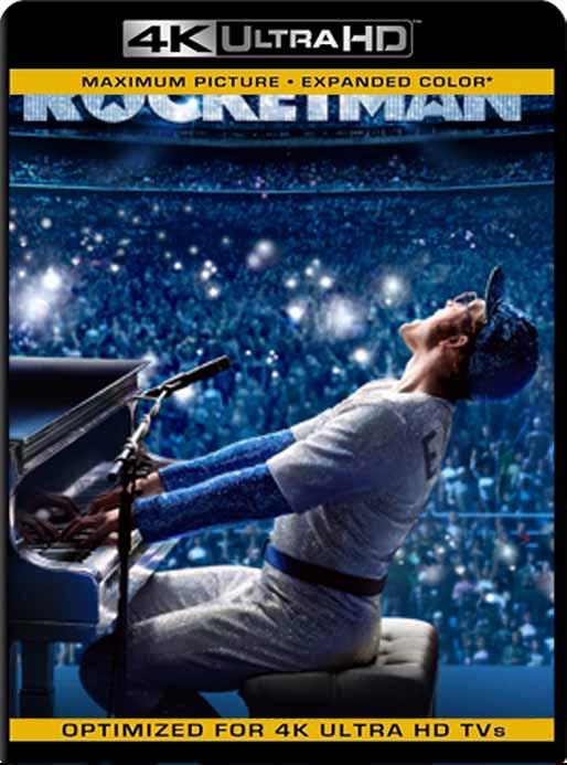 Rocketman (2019) 4K 2160p UHD [HDR] Latino [GoogleDrive]