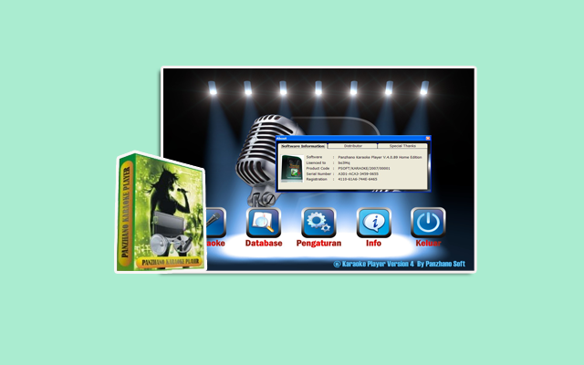 Download Software Karaoke Panzhano Player Gratis
