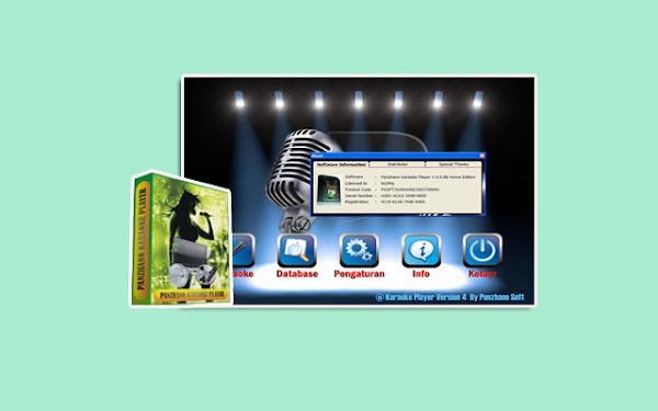 Karaoke Panzhano Player