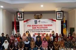 Dubes Indonesia Untuk Korsel, Tak Ada Mahasiswa NTB yang Telantar