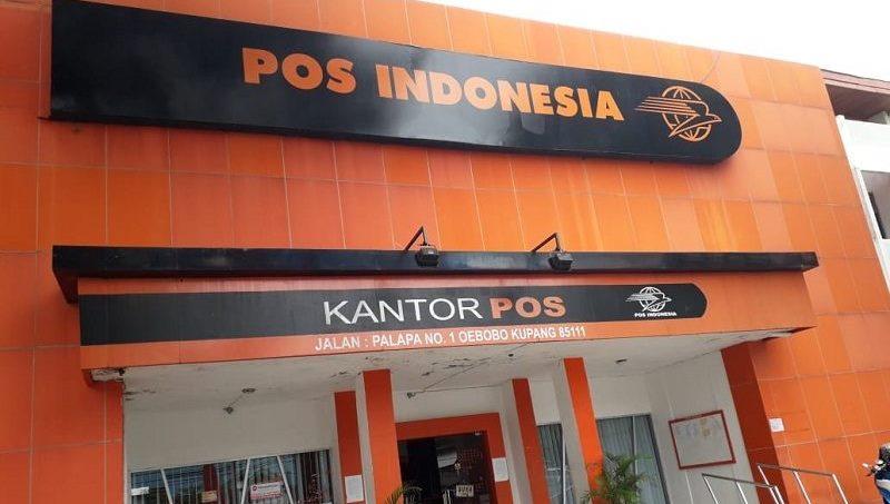 Kemenkos Siapkan 12 Cabang Kantor Pos Jadi Lokasi Pembagian BST