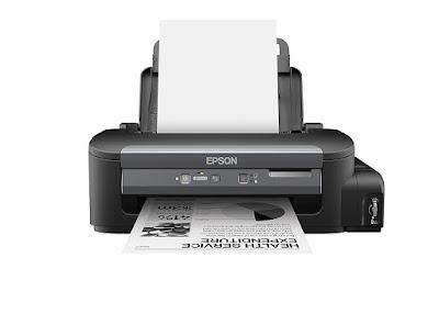 Epson Workforce M100 Driver Downloads
