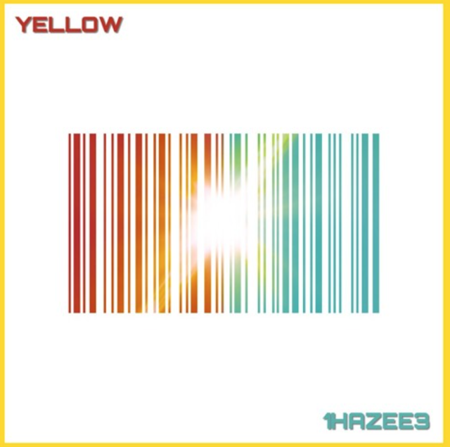 1HAZEE3 - YELLOW